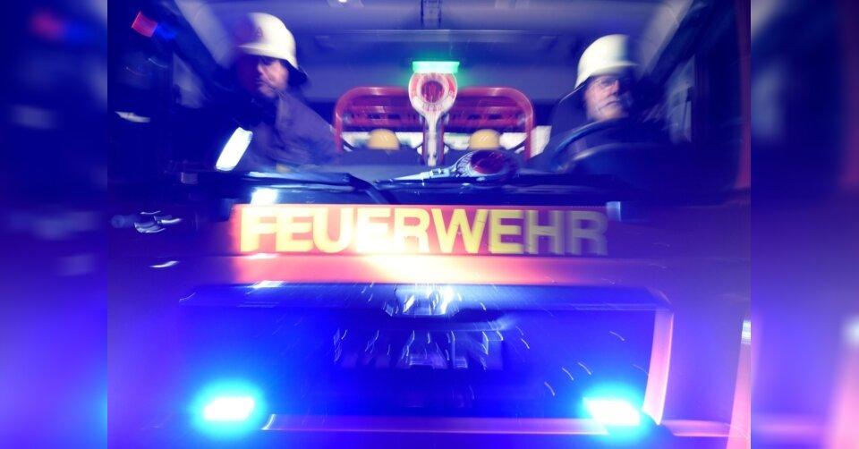 100 000 Euro Schaden nach Brand einer Photovoltaikanlage