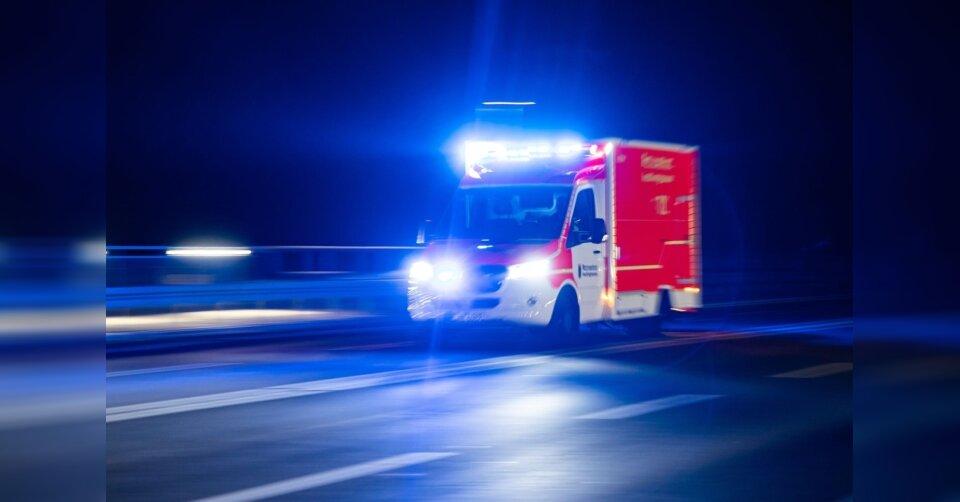 14 Verletzte nach Brand in Mehrfamilienhaus