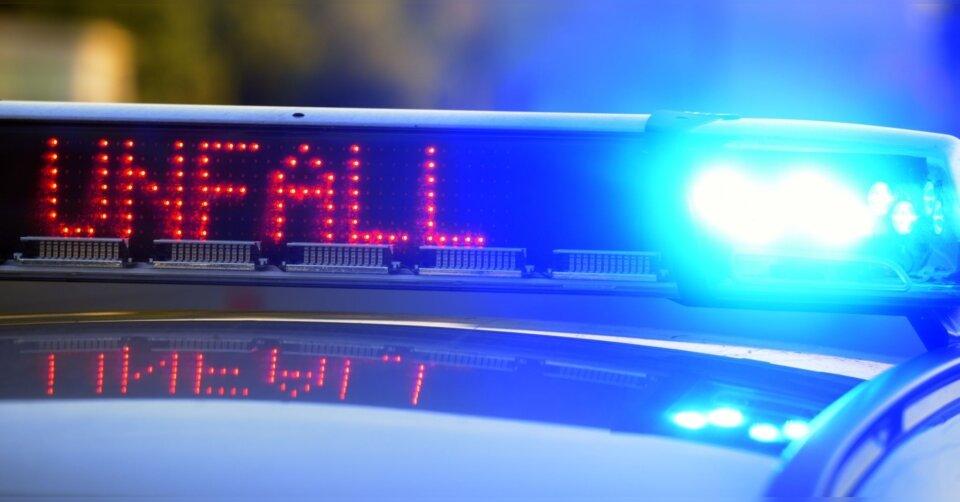 18-Jähriger auf Seitenstreifen der A96 getötet