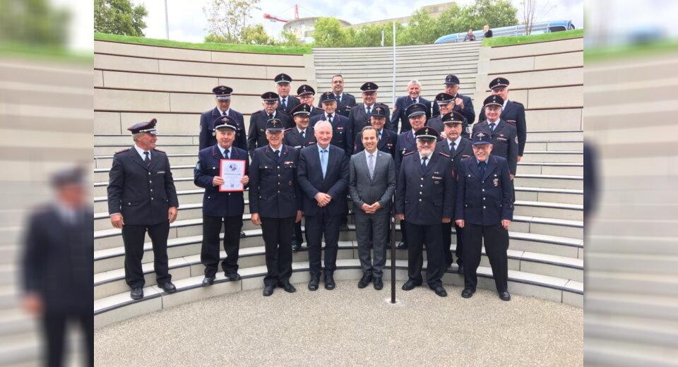 Abgeordnete Haser und Schuler verurteilen Gewalt gegen Rettungskräfte