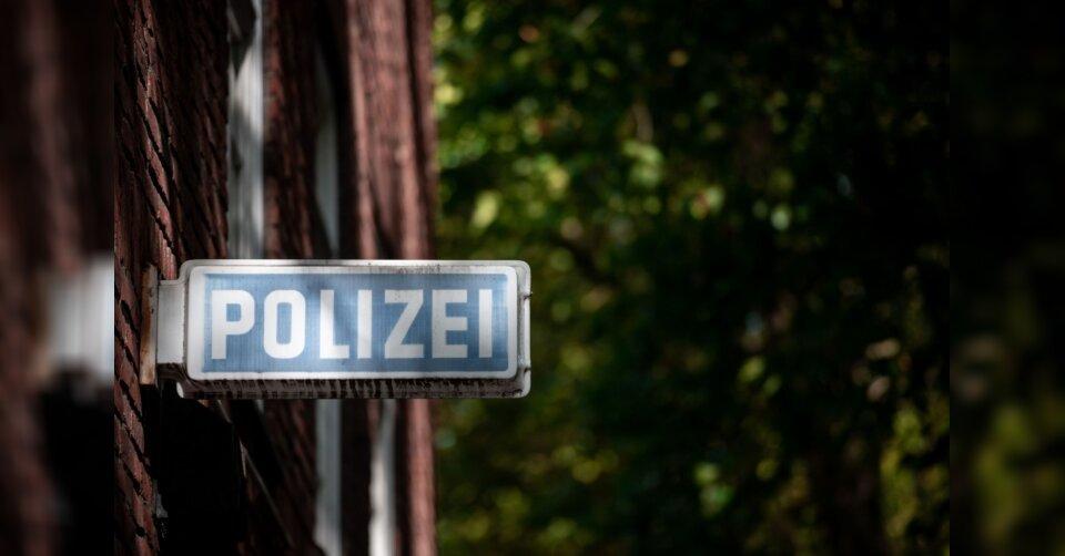 25-Jähriger pinkelt bei der Polizei in den Vorraum