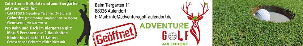 Adventure Golf Aulendorf