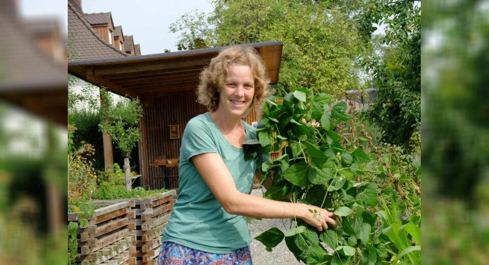 Schaugarten: Wer will helfen, den Garten zu pflegen?