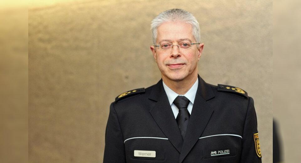 Spitzenfunktionen bei der Polizei Baden-Württemberg neu besetzt