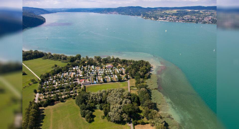 Herbstferien: Erstmals Campingsaison bis 31.10. verlängert