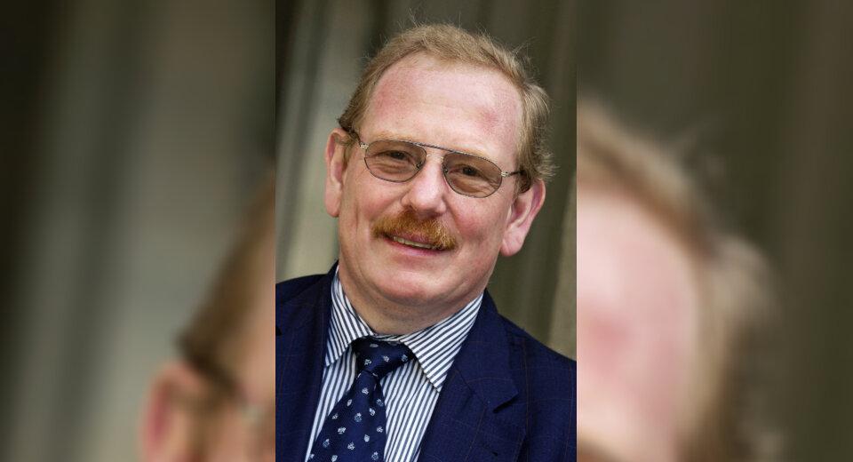 Person der Woche: Nobelpreisträger Reinhard Genzel