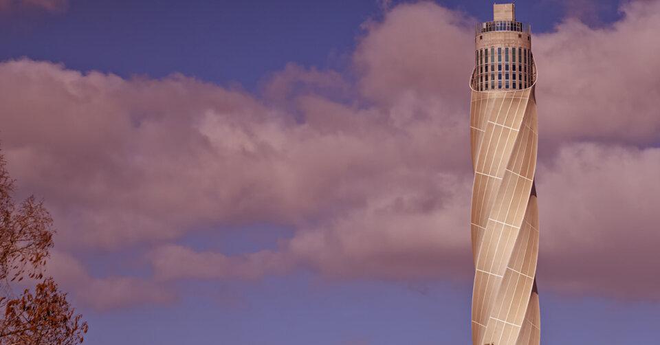 Adrenalin auf 232 Metern: Der TK Elevator Testturm in Rottweil öffnet am 25. Juni wieder