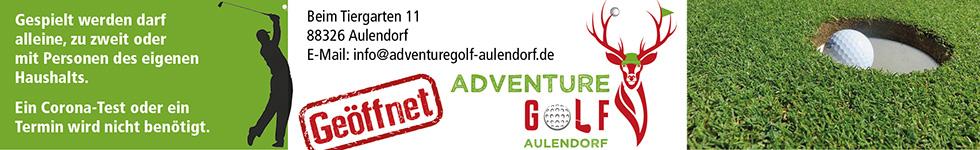 Adventure-Golf Aulendorf