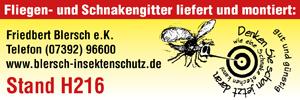 Blersch Insektenschutz