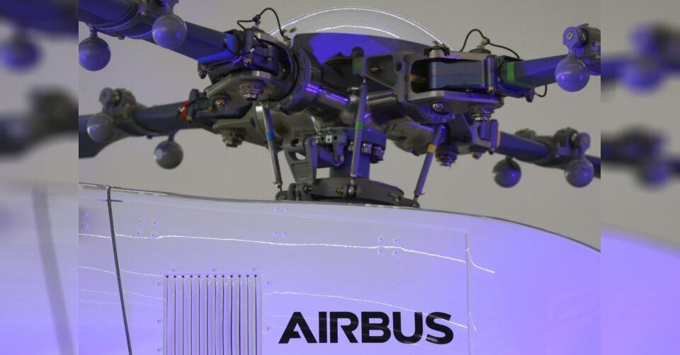 Airbus Helicopters übernimmt Wartungsgeschäft von ZF