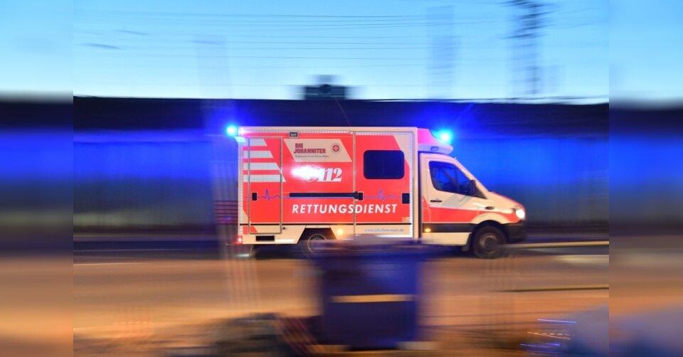 Akku explodiert in Wohnhaus: Vier Menschen verletzt