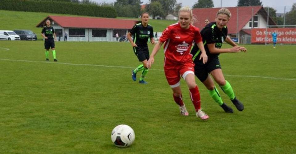 TSV-Reserve hat gegen Alberweiler II keine Chance