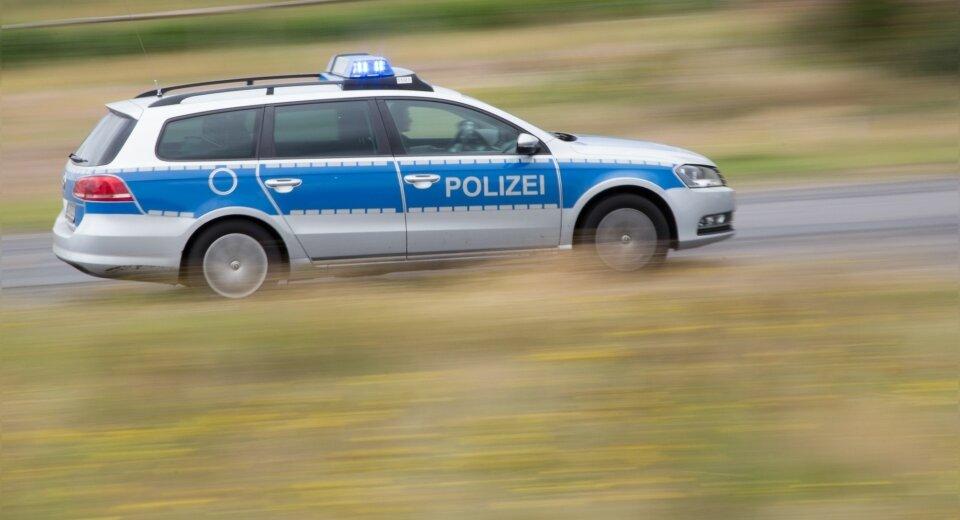 Albstadt: 17-Jähriger rast mit über 100 Stundenkilometern