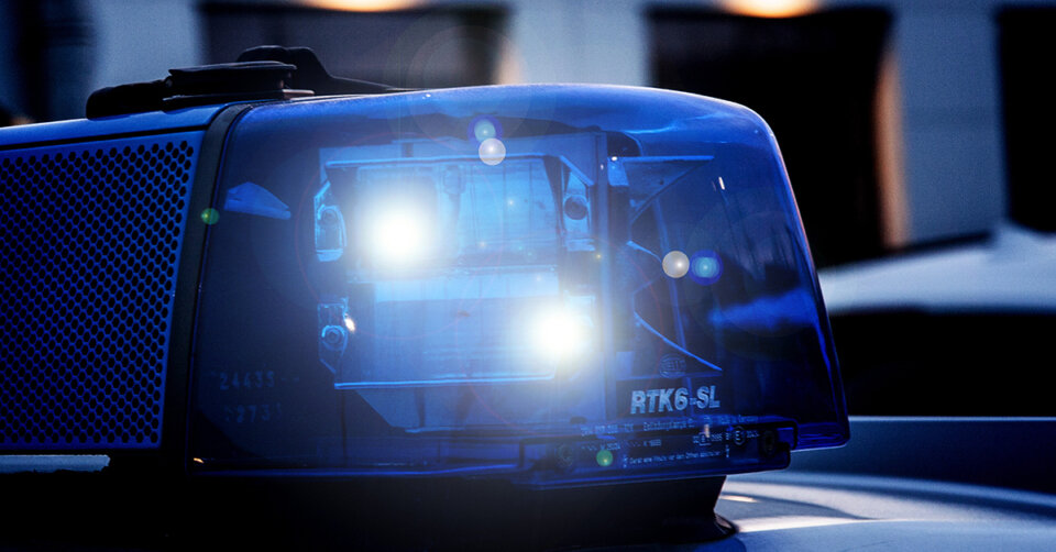 Vermisstes 8-jähriges Kind in Ehingen wohlbehalten gefunden