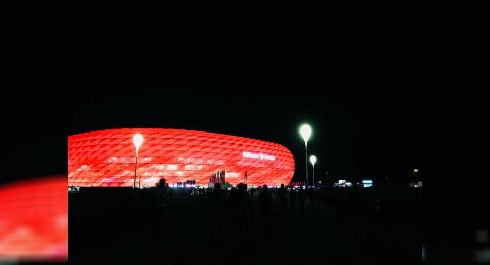 """Robert Lewandowski ist """"Europas Fußballer des Jahres"""""""