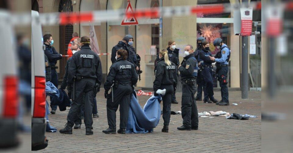 Amokfahrt von Trier – Anklage wegen fünffachen Mordes