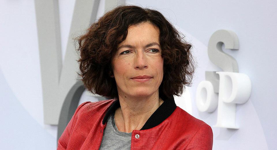Person der Woche: Anne Weber