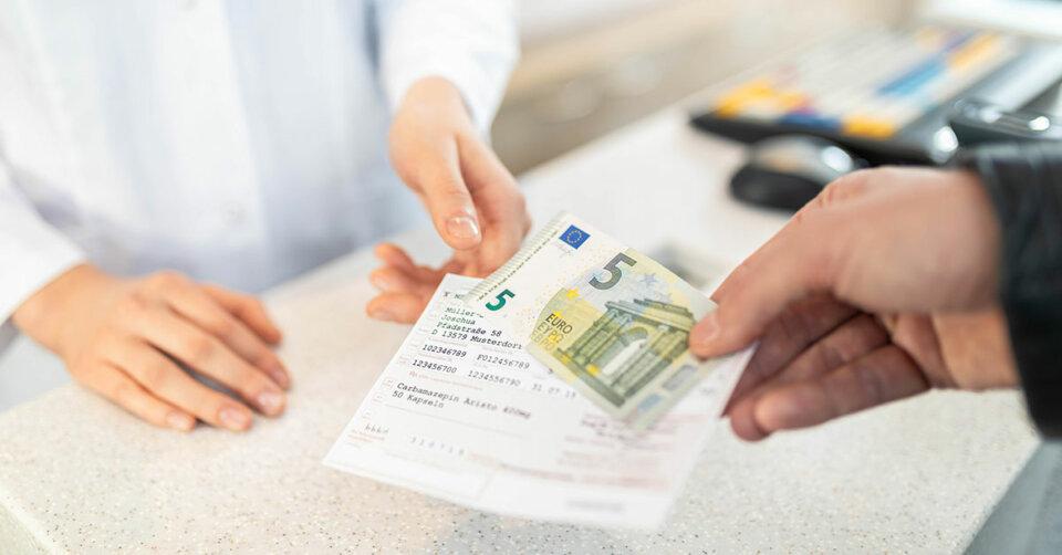 Arzneimittel in der Apotheke: Zuzahlungsbefreiung für 2021 jetzt prüfen