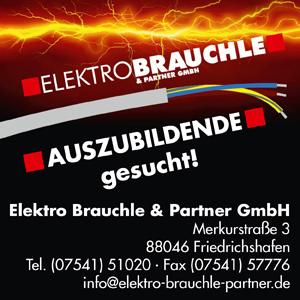 Elektro Brauchle Friedrichshafen