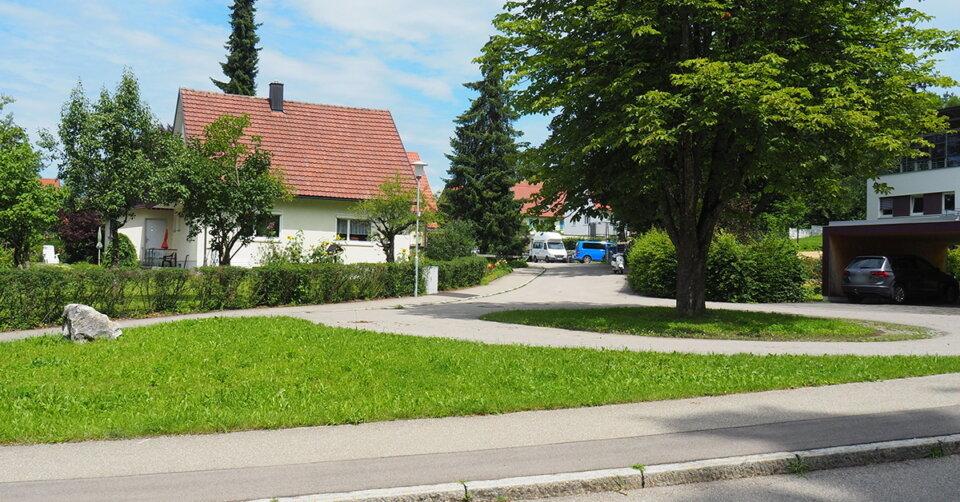 Straßensanierung im Gewerbegebiet Atzenberg bringen Vollsperrungen mit sich
