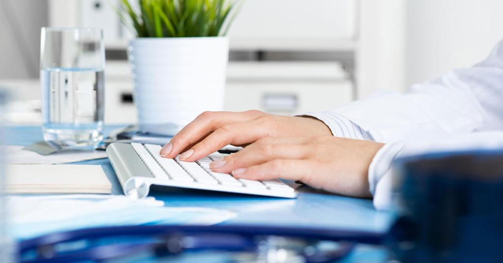 Die Tätigkeiten der Verwaltungsfachangestellten sind in der Praxis breit gefächert.