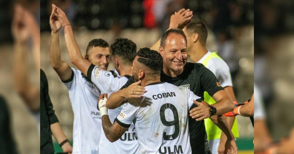 Außenseiter Ulm hofft auf Pokal-Coup bei Krisenclub Schalke