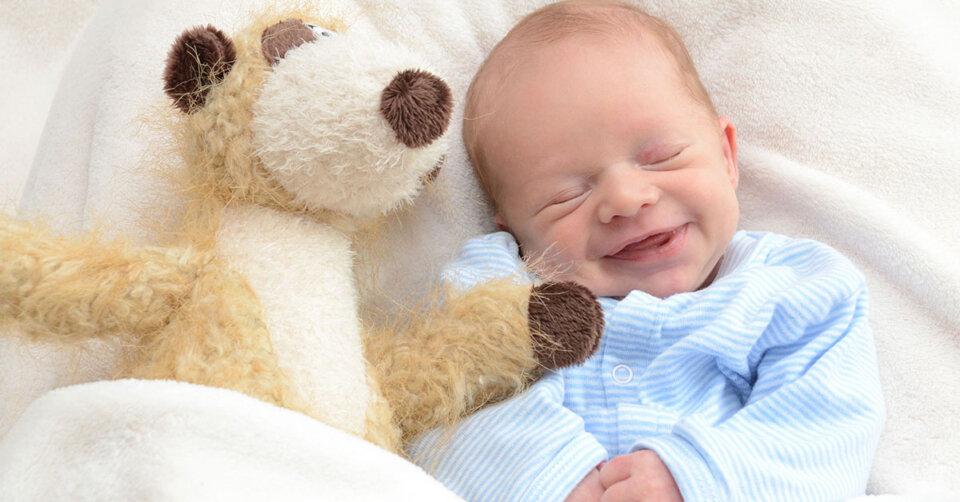 Babyboom in der Asklepios Klinik Lindau: Geburtshilfe freut sich über viele Neugeborene