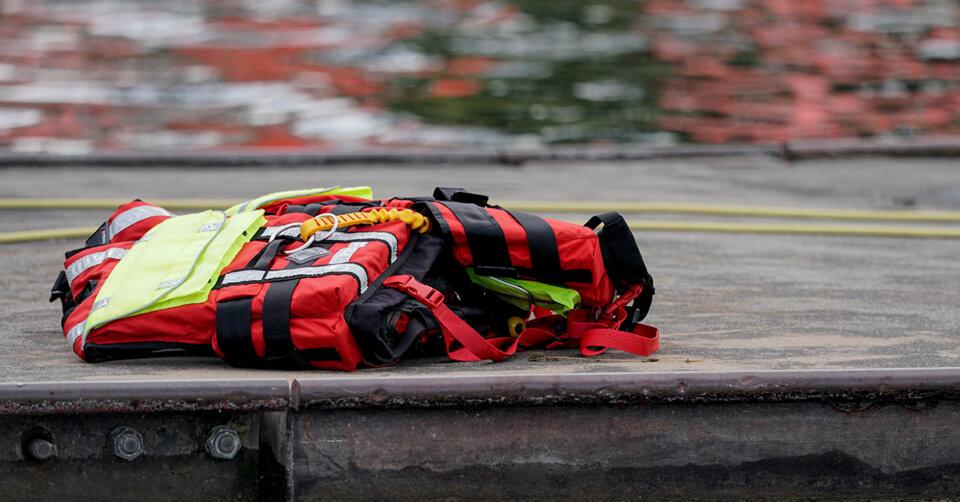Tödlicher Badeunfall im Bereich Hagnau am Bodensee