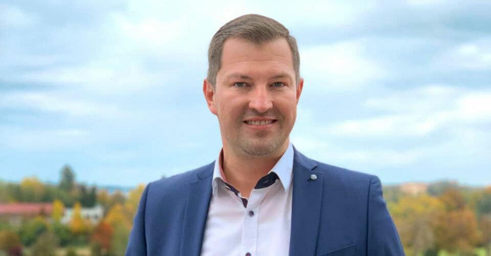 Weihnachts- und Neujahrsansprache von Bürgermeister Matthias Henne