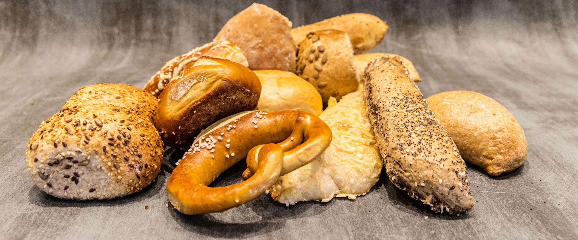 Bäckerei Hausmann