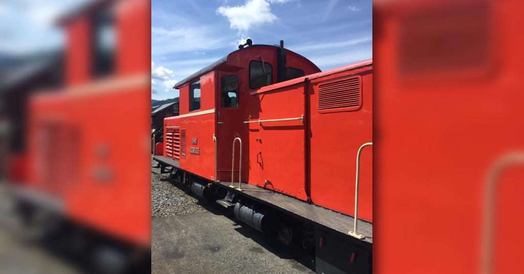 Zeil des Vereins war es immer, aus jeder Epoche der Bahn ein betriebsbereites Fahrzeug anzubieten
