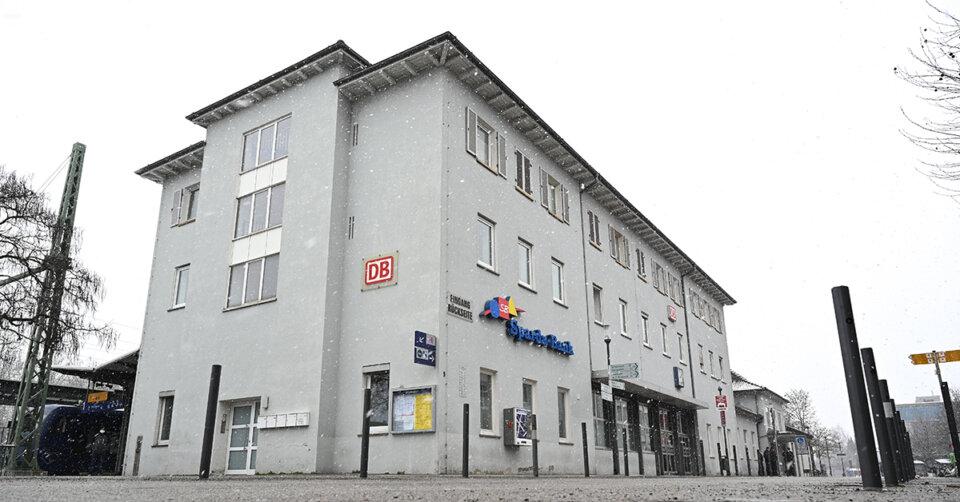 Bahnhof Ravensburg: Neuer Aufzug für Fahrgäste