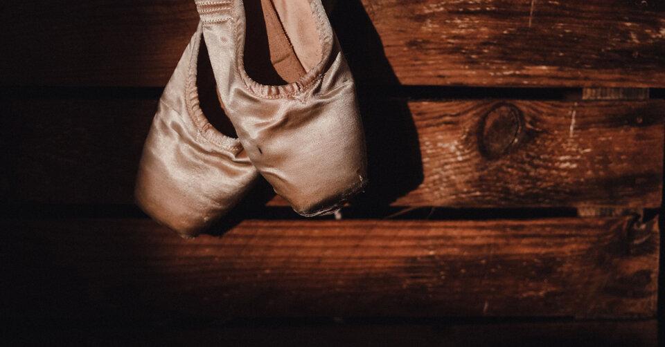 """Heute ist """"Welttag des Tanzes"""": Botschafter ist dieses Jahr Weltstar Friedemann Vogel"""