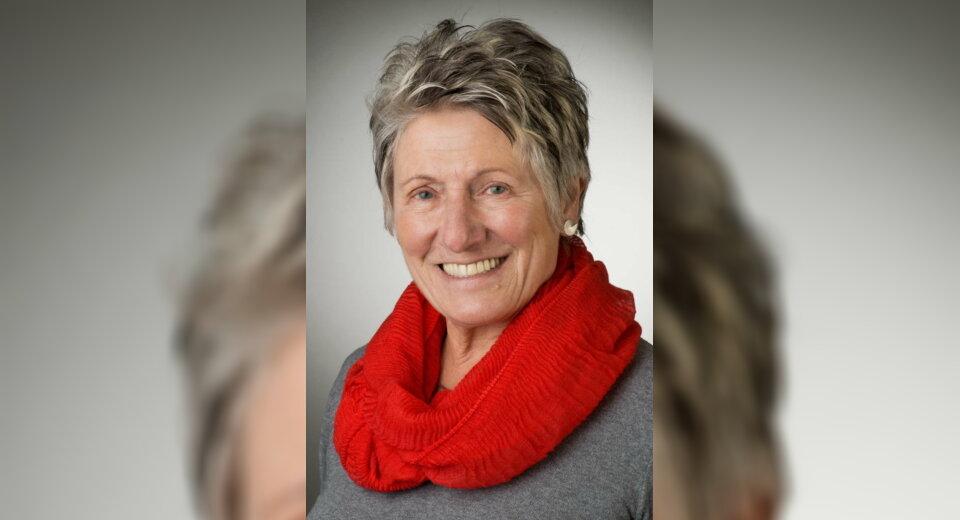 Person der Woche: Barbara Krämer-Kubas