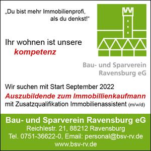 Bau- und Sparverein Ravensburg eG