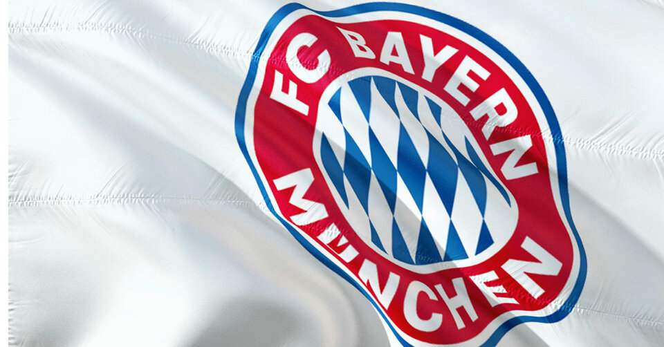 Der FC Bayern feiert historischen Sechserpack
