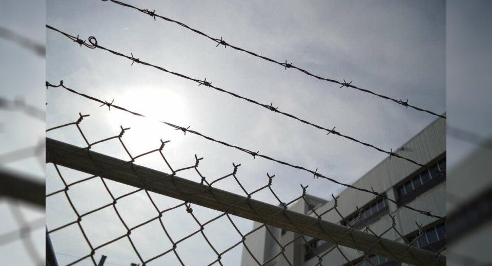 Nach Diebstahl ins Gefängnis