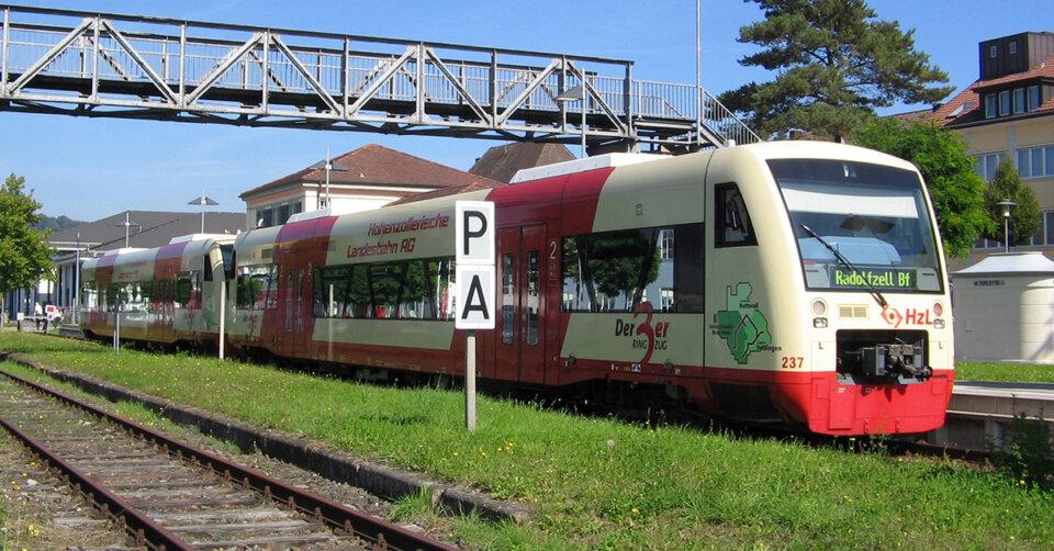Vorbereitungen für Biberbahn laufen: Ab 18. Juli fahren Ausflugszüge zwischen Stockach, Meßkirch und Mengen