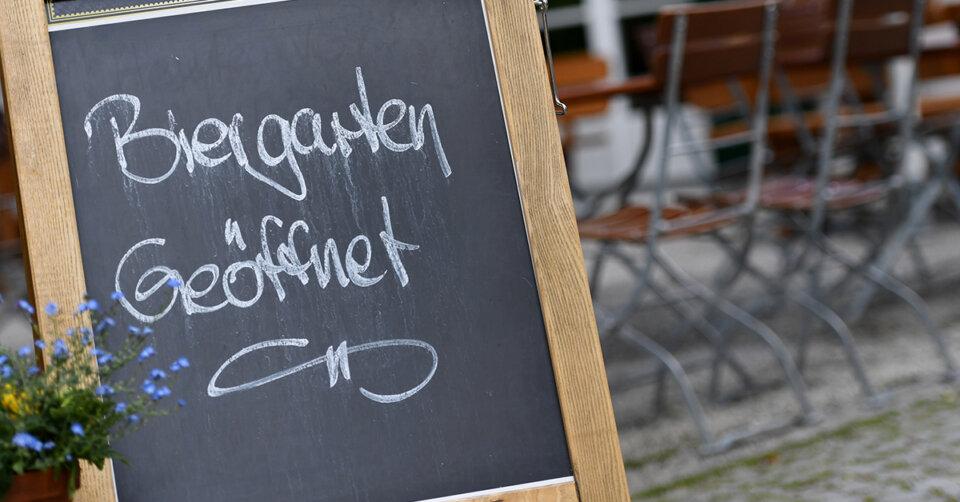 Weitere Öffnungen für den Landkreis Konstanz