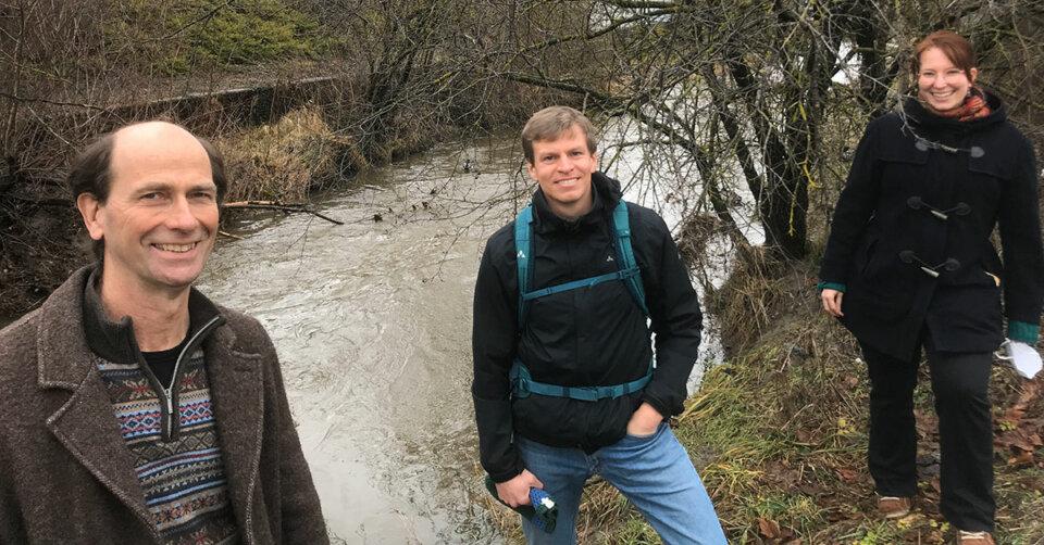 Der Landschafts-erhaltungsverband Landkreis Biberach e.V. (LEV) informiert: Biotopverbund-Berater nimmt Arbeit auf