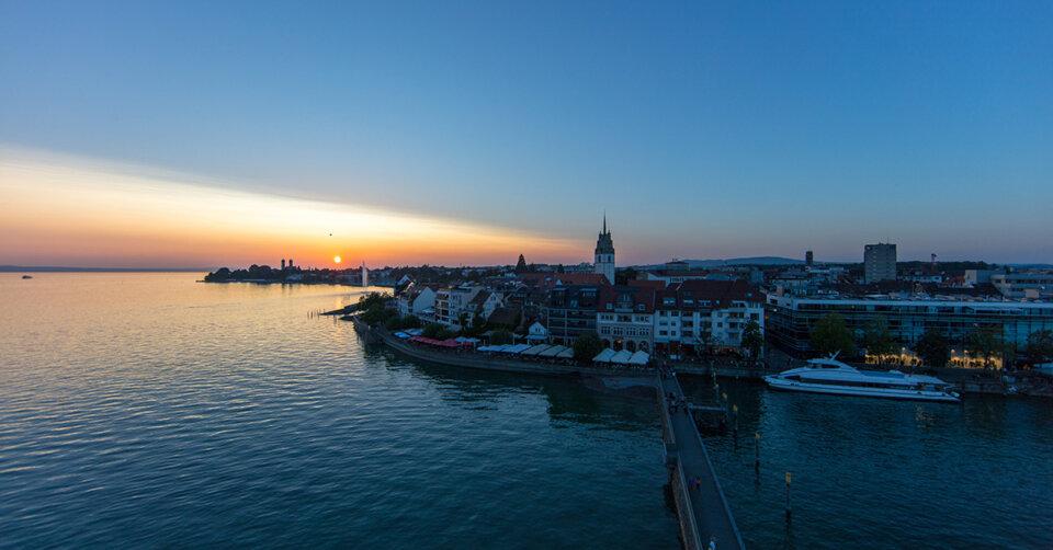 Fäkalien im Bodensee: Staatsanwaltschaft stoppt Ermittlungen