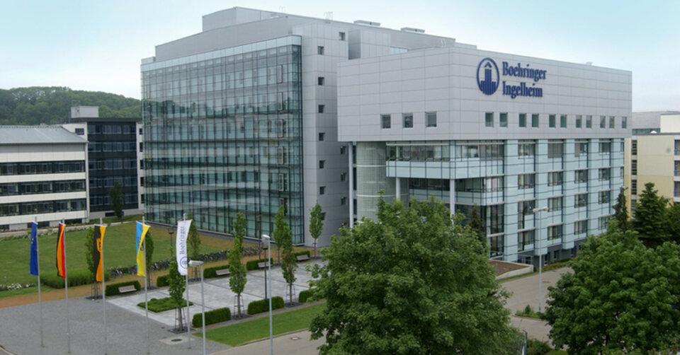 Boehringer Ingelheim startet Betriebsimpfungen in Biberach