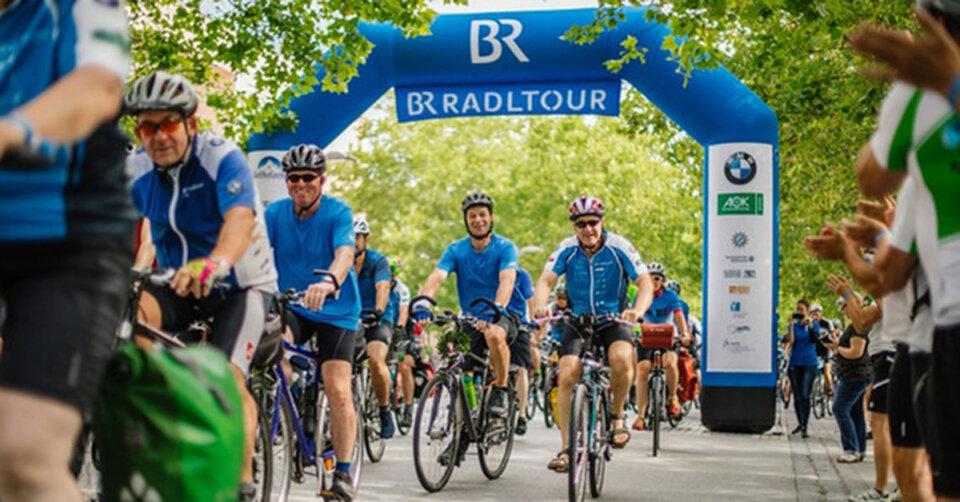 BR-Radltour kann auch 2021 nicht stattfinden