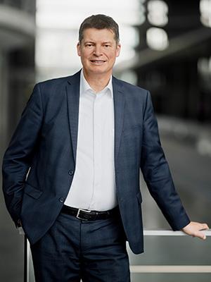 Axel Müller MdB
