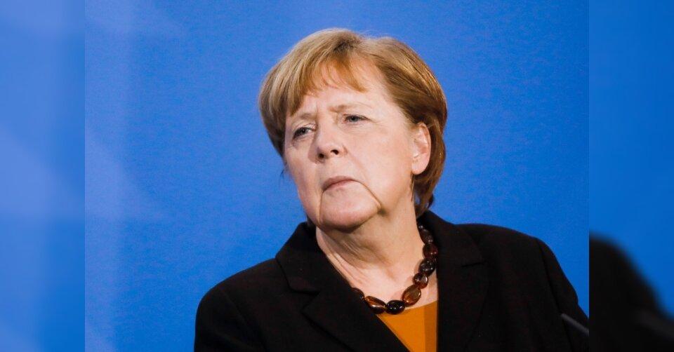 Bundeskanzlerin: Ausgrenzung von Sinti und Roma Schande