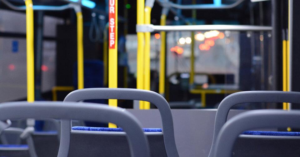 Stadtverkehr ab Freitag wieder abends unterwegs