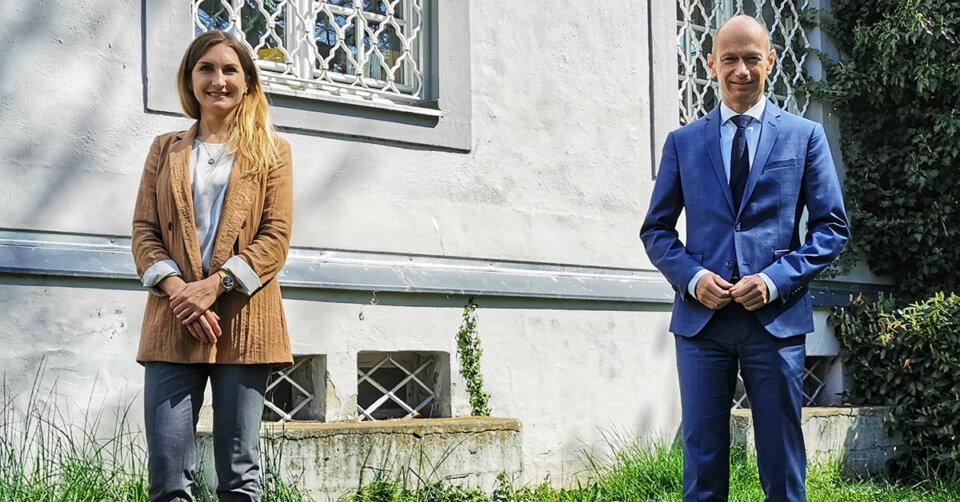 Juristin Carina Seiler verstärkt Führungsteam beim Landratsamt Lindau