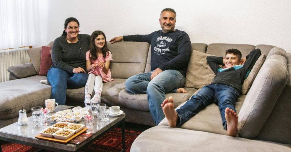 Caritas hilft bei der Suche nach bezahlbarem Wohnraum