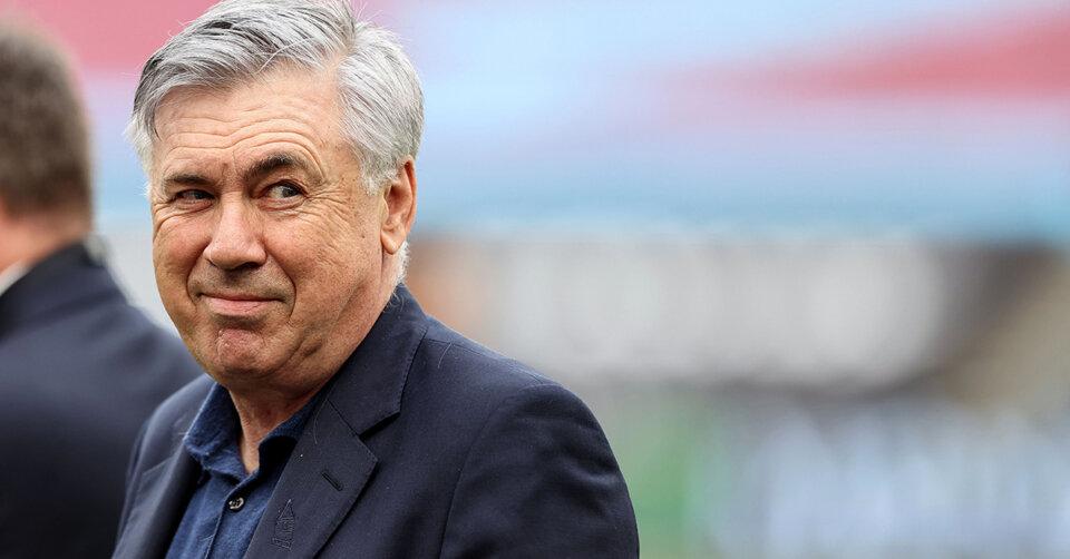 """Ancelotti kehrt zu den """"Königlichen"""" zurück"""