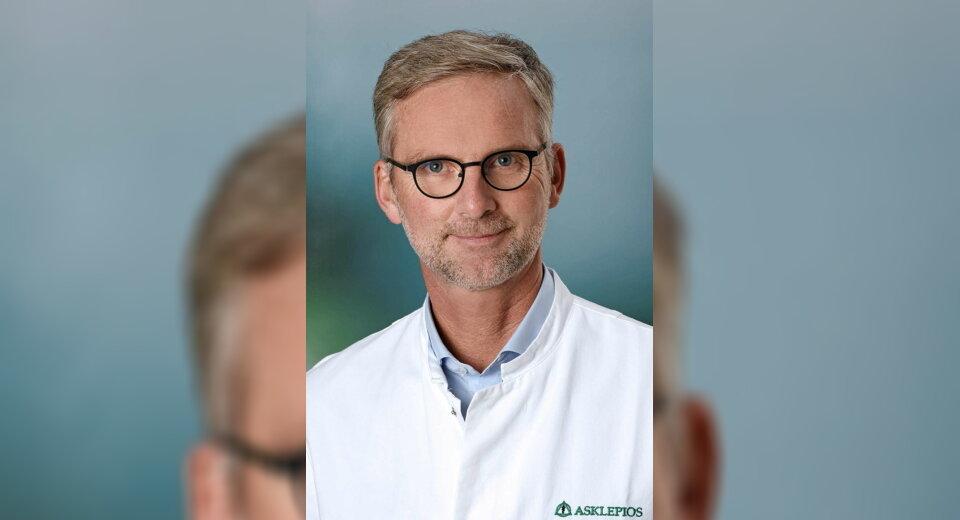 Neuer Sektionsleiter für die Asklepios Klinik Lindau